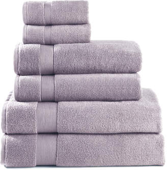 Cosmopolitan Zero Twist 6Pc Towel Set