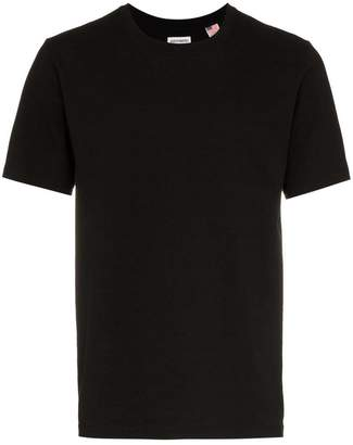 Wacko Maria logo print cotton t-shirt