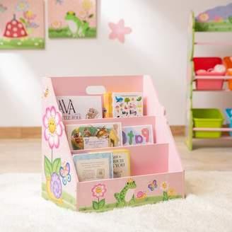 "Fantasy Fields Sunny Safari Toddler 18.75"" Book Display Fantasy Fields"