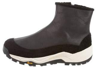 Our Legacy Bearfoot High Boots
