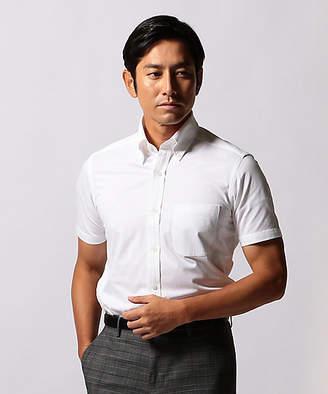 gotairiku (五大陸) - [五大陸] クールマックス 鹿の子 半袖シャツ(KHGOYM0501)