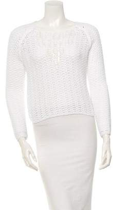Kira Plastinina Lublu Sweater w/ Tags