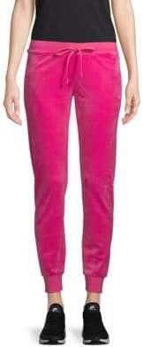 66bb9fe1 Juicy Couture Velour Pants - ShopStyle