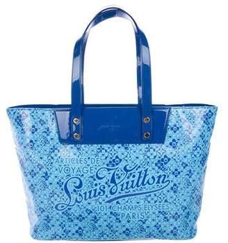 Louis Vuitton Cosmic Blossom PM