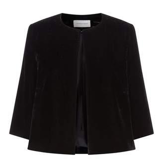 Black Simone Jacket
