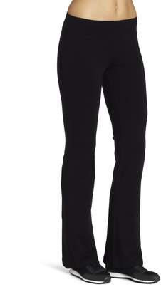 Spalding Women's Activewear Bootleg Pant