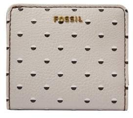 Fossil Madison Bifold Wallet Dot