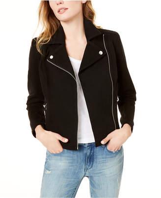 Maison Jules Moto Jacket