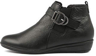 New Supersoft Fynn Womens Shoes Comfort Boots Ankle