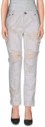 One Teaspoon ONE x ONETEASPOON Denim pants - Item 42459071NU