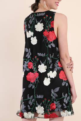Umgee Sunday Brunch dress