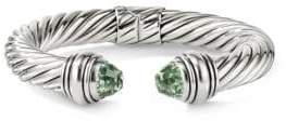 David Yurman Cable Classics Sterling Silver Cable Bracelet
