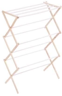 Honey-Can-Do Accordion Freestanding Drying Rack