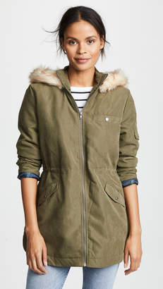 BB Dakota JACK Adventureland Parka