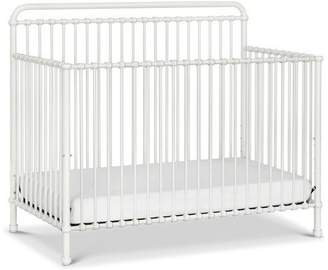 Million Dollar Baby Classic Winston 4-in-1 Convertible Iron Crib
