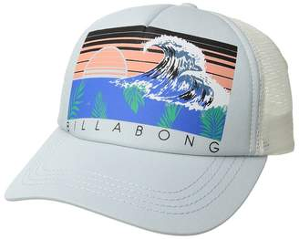 Billabong Aloha Forever Hat Baseball Caps