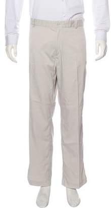 Nike Flat Front Chino Pants