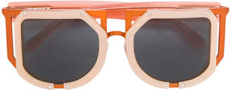 Linda Farrow Gallery KTZ sunglasses
