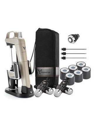 Coravin Model Two Elite Champagne Plus Pack with Aerator