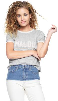 Juicy Couture Malibu Graphic Tee