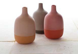 Heath Ceramics Summer 09 Single Stem Bud Vase
