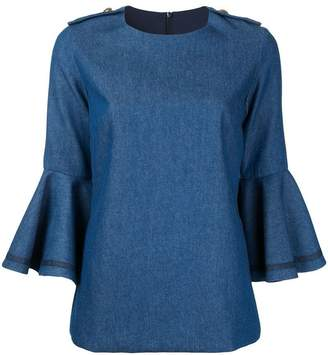 Macgraw Moon Penny blouse