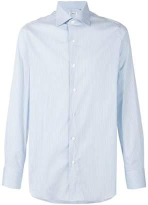 Finamore 1925 Napoli pinstripe shirt