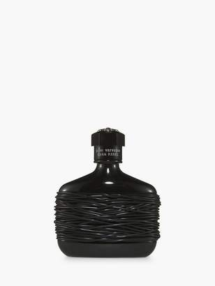 John Varvatos Jv Darkrebel Edt 4.2 Oz