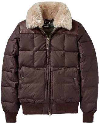 Filson Cascade Down Jacket - Women's