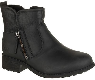 UGG UGG LaVelle Boot - Women's Black 8.0