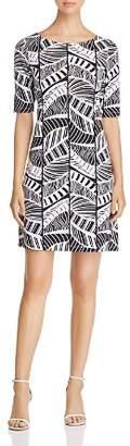 Tommy Bahama Leaf Line Dress