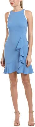 Shoshanna A-Line Dress