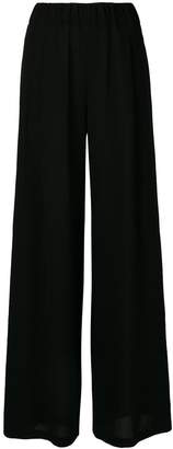 Goat Gable wide leg trousers
