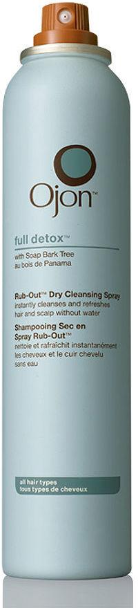 Full Detox Rub-Out Dry Cleansing Spray 4.1 oz