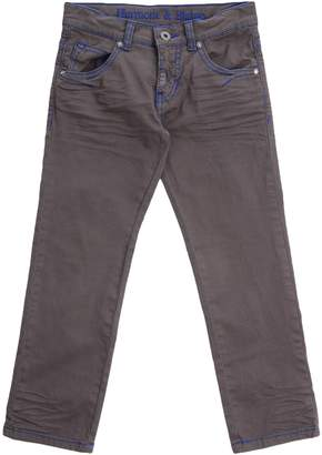 Harmont & Blaine Casual pants - Item 36978631OR