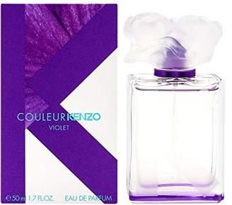 Kenzo Couleur Violet Eau De Parfum 1.7oz/50ml