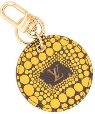 Louis VuittonLouis Vuitton Monogram Waves Keychain