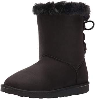 Rampage Girls' Nellie Pull-On Boot