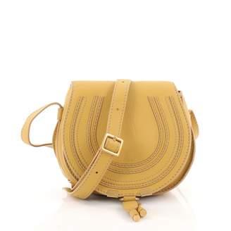 Chloé Marcie leather crossbody bag
