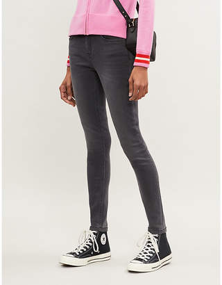 Ted Baker Greysa skinny mid-rise jeans