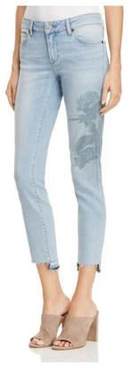 Mavi Jeans Patterned Denim Jeans