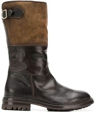 Officine Creative Alix boots