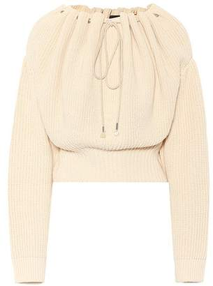 Calvin Klein 205W39NYC Cotton sweater