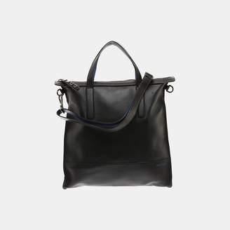 Jimmy Choo Gabriel Nappa Leather Convertible Bag