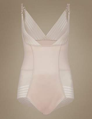 Marks and Spencer Firm Control No VPL Wear Your Own Bra Body