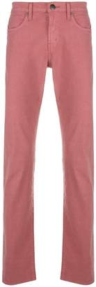 J Brand Kane slim-fit trousers