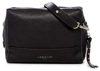 Liebeskind Berlin Syracuse Milano Leather Crossbody Bag