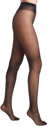 Wolford Women's Mesh Woven Tights