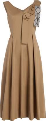 Max Mara Caneva Dress