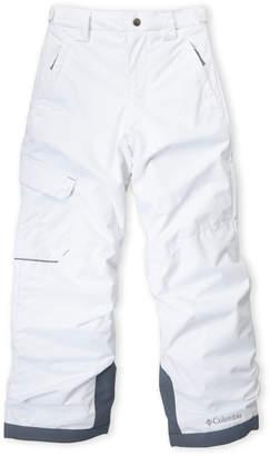 Columbia Girls 7-16) Omni-Heat Waterproof Snow Pants